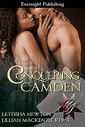 Conquering Camden (Conquering Series Book 2) (English Edition)