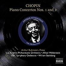 Concerto Pour Piano N°1 - Concerto Pour Piano N°2