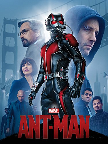 Ant-Man Film