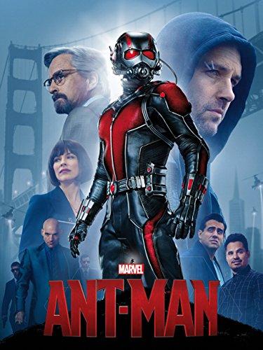 Ant-Man [dt./OV] - Und Dem Marvel-charakteren Universum