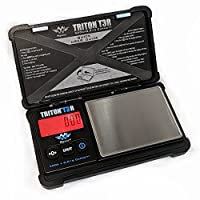 MY WEIGH Triton T3R Rechargeable 500g x 0.01g Precision Pocket Scales