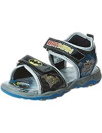 Batman Boy's Sandals and Floaters