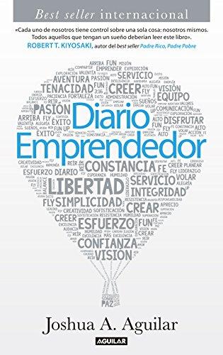 Diario emprendedor por Joshua A. Aguilar