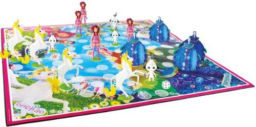 Preisvergleich Produktbild United Labels 0805888 - Mia and Me - Don't Worry Spiel