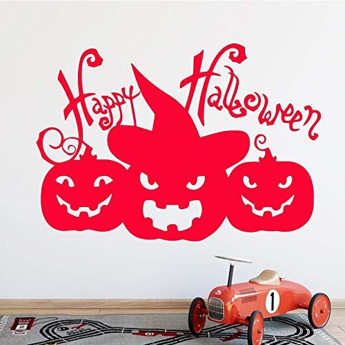 ufkleber für Kinder Schlafzimmer Dekoration Abnehmbare Vinyl Aufkleber selbstklebend Wasserdicht Creative-30x45cm ()