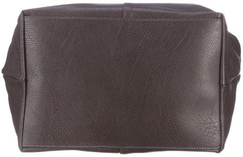 Tom Tailor Acc MIRIPU 10990 Borsa Shopper Donna 44x28x18 cm (B x H x T) Marrone (Braun (braun 29))
