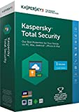 by Kaspersky Platform:  Windows 10 /  8.1 /  8 /  7 /  Vista /  XP (995)  Buy:   Rs. 1,995.00  Rs. 699.00 17 used & newfrom  Rs. 699.00