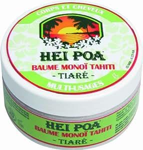 Hei Poa Baume Monoï Tahiti 100 ml