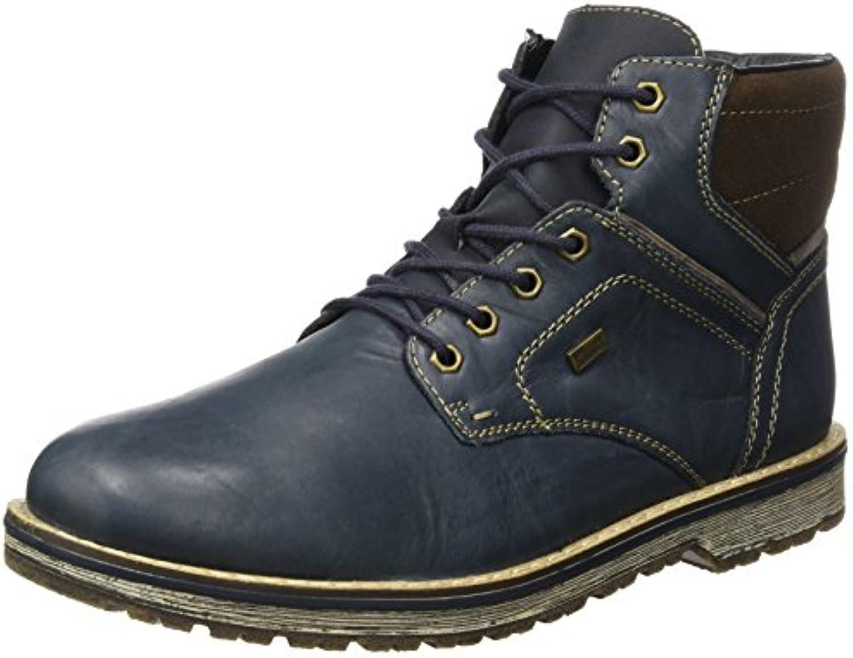 Rieker Herren 39223 Klassische StiefelRieker Herren 39223 Klassische Stiefel Billig und erschwinglich Im Verkauf