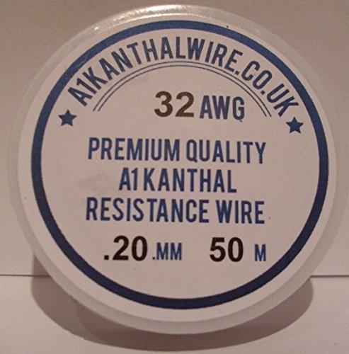 Kanthal wire der beste Preis Amazon in SaveMoney.es
