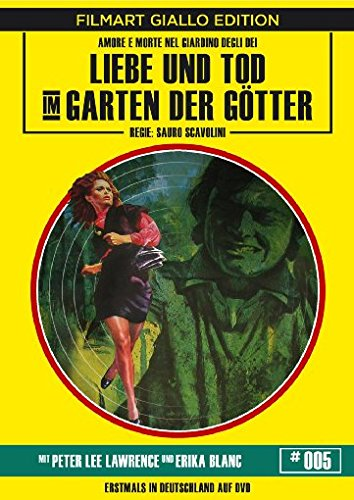ten der Götter  (OmU) [Limited Edition] ()
