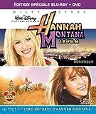 Hannah Montana, le film [Combo Blu-ray + DVD]
