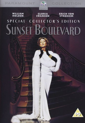 Sunset Blvd. [Region 2] by William Holden