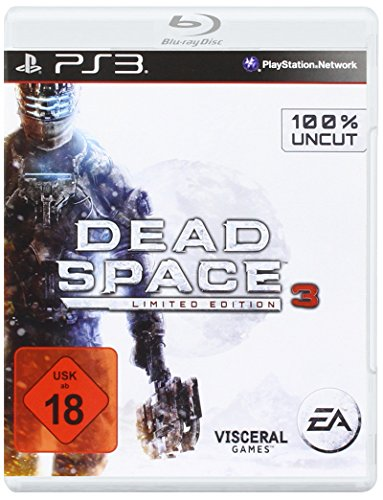 Dead Space 3 - Limited Edition (uncut) - [PlayStation 3] (Dead Space 3 Ps3)