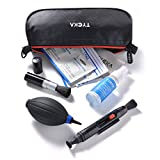 Best Camera Cleaning Kits - Tycka Camera Cleaning Kit, 30ml non-toxic alcohol-free cleaning Review