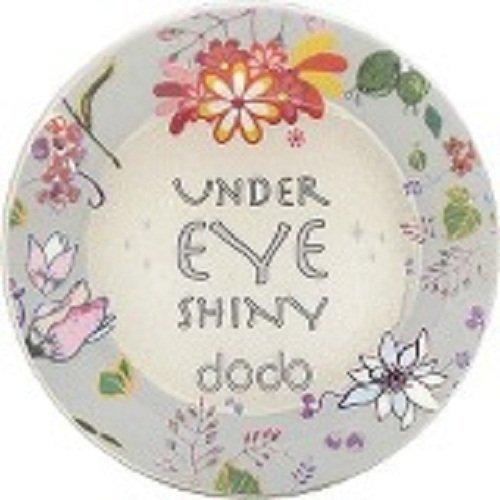 Dodo Under Shiny Eyeshadow - UH810