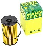 Mann Filter HU9341X Ölfilter