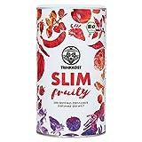 TRINKKOST SLIM - Erster Bio Diät-Shake der Welt der auch noch gut schmeckt - Bekannt aus dem TV -Abnehmen war noch nie leckerer - fruchtig kalorienarm gesund sättigend als Mahlzeitenersatz