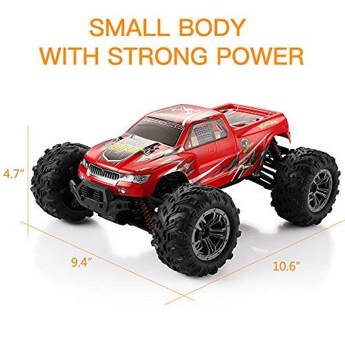 RC Auto kaufen Monstertruck Bild 4: 1:16 HELIFAR RC 4WD 36 km/h*