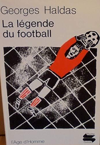 La Légende du football