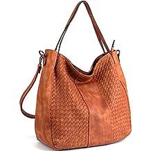 ... Leder Taschen Große Weave (. Suchergebnis auf Amazon.de für  ledertaschen  damen. 22874318ce