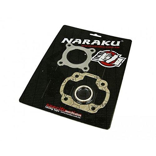 E2 Fusion (Dichtungssatz Naraku 50cc für CPI (E2), mit 12mm Kolbenbolzen)