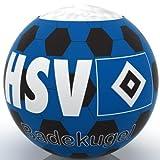 Hamburger SV Badekugel mit Fizzer - Effekt