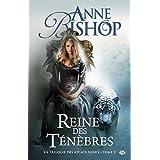 Reine des ténèbres: Les Joyaux Noirs, T3