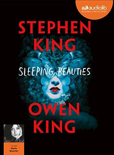 Sleeping Beauties: Livre audio 3 CD MP3 par Stephen King, Owen King