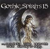 Gothic Spirits 15