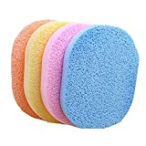 Cleansing Cellulose Sponge Face, Wash Makeup Buffer Remover - Best Reviews Guide