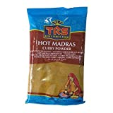 TRS Scharfes Currypulver aus Madras / HOT Madras Curry Powder [ 100g ]