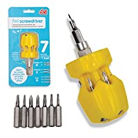 DCI 7 in 1 Screwdriver by Animewild