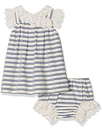 Nanos Vestido para Bebés