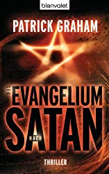 Das Evangelium nach Satan: Thriller (German Edition)