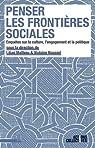 Penser les frontières sociales par Mathieu
