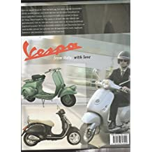 Vespa: from Italy with love