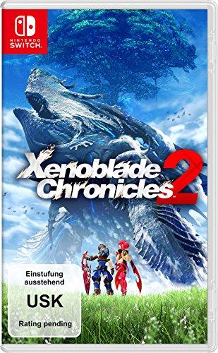 Nintendo Xenoblade Chronicles 2 [Nintendo Switch]