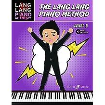 The Lang Lang Piano Method Level 5