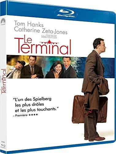 Le Terminal [Blu-ray]