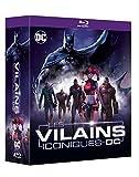 DC Les Super-Vilains - Coffret : Batman : The Killing Joke + Batman : Assaut sur Arkham + Batman et Harley Quinn [Blu-ray]