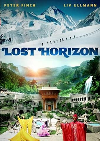 Lost Horizon [DVD] [1973] [Region 1] [US Import] [NTSC]