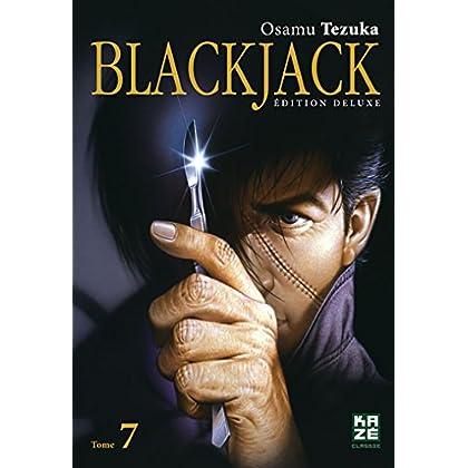 Blackjack Deluxe T07