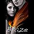 Blaze (Midnight Fire Series Book 3)