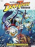 DuckTales Classics Band 3: Große Geheimnisse