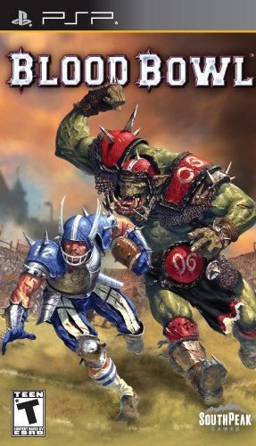 Blood Bowl [Importación Inglesa]