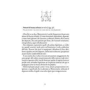 L'abbecedario di Montecitorio. La Camera dei Deput