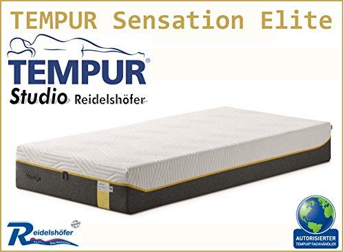 *Unbekannt Tempur Sensation Elite 25 Cooltouch 90×200/25 cm Matratze*