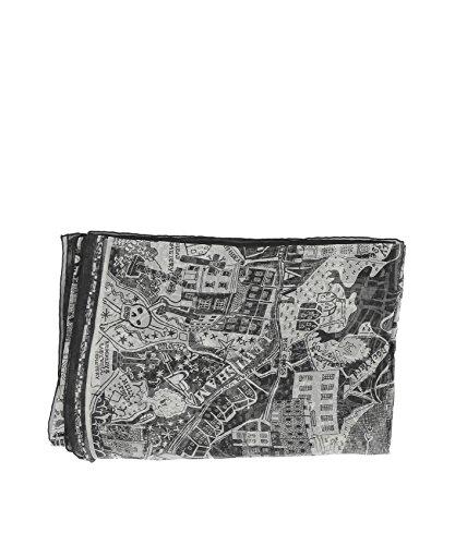 alexander-mcqueen-womens-4589313010q1078-grey-silk-scarf