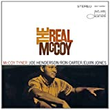 The Real Mccoy (Rvg)